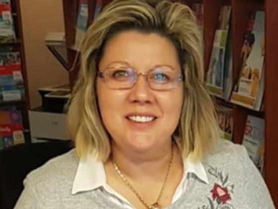 Patricia Bodenstedt